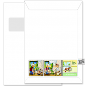 Fenster-Briefhülle (Motiv 172) C4