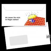 Fenster-Briefhülle (Motiv 201)