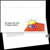 Fenster-Briefhülle (Motiv 201) C5