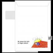 Fenster-Briefhülle (Motiv 201) C4