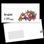 Fenster-Briefhülle (Motiv 202)