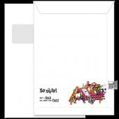 Fenster-Briefhülle (Motiv 202) C4