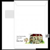 Fenster-Briefhülle (Motiv 242) C4