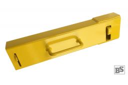 BS-Wechselbrücken-Sicherung (Schließung per Hangschloss)