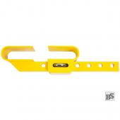 BS-Container-Verriegelung inkl. Bügelschloss Mul-T-Lock - MTL 13 mm